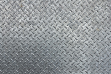 Diamond Steel, pattern, metal, Stainless steel texture, silver gray plate, floor wall Background, photograph