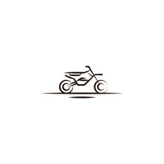 motocross, desert icon. Element of desert icon for mobile concept and web apps. Hand draw motocross, desert icon can be used for web and mobile