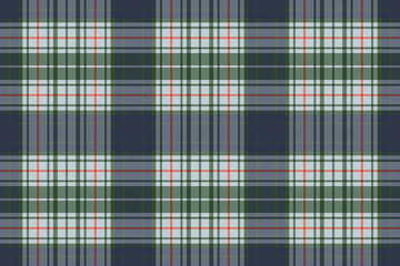 Abstract check tartan seamless background