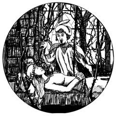 Dornröschen Icon