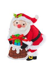 Toy Christmas decoration