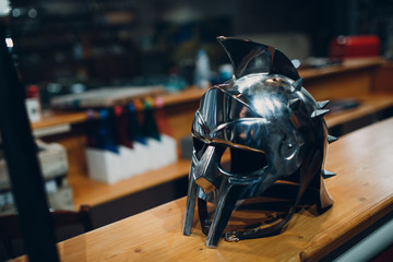 Gladiator Helmet from the film