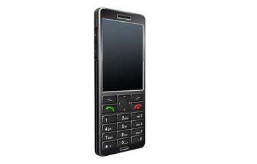 Modernes Mobiltelefon