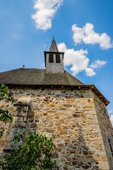 La chapelle du Château de Val