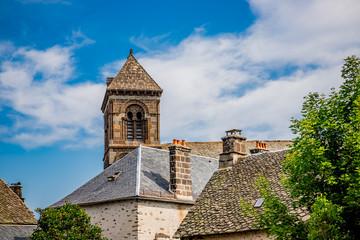 Église Saint-Mathieu-de-Salers