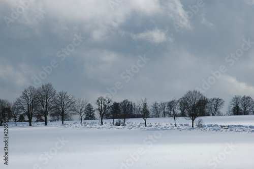 Schneelandschaft Stock Photo And Royalty Free Images On Fotolia Com