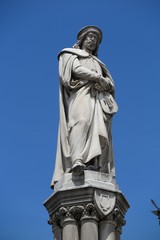Walther-Denkmal, Bozen, Südtirol