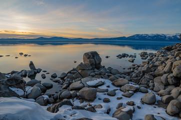 The Beautiful North Lake Tahoe in Nevada