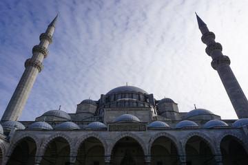 Turkey - Istanbul & Antalya