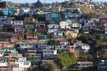 Valparaiso Architecture