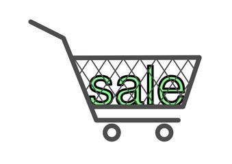 satış