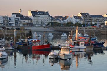 Port Maria, Quiberon, Bretagne, France