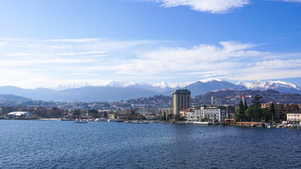 Switzerland - Ticino, Appenzel, Zurich