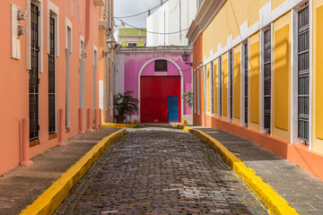 Hues of Color in PR