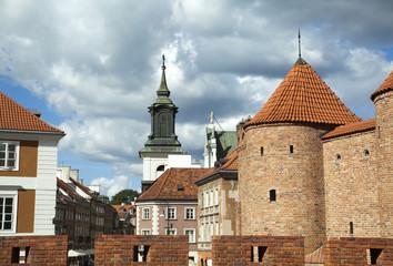 Warsaw New City