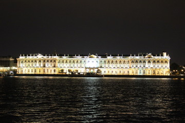 Санкт-Петербург / Ленинград / Петербург