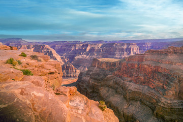 Grand Canyon National Park , USA