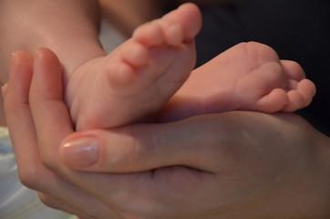 baby, love, motherhood