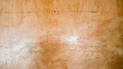 Wall Mural - cement texture top view background