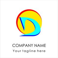 english letter logo designs