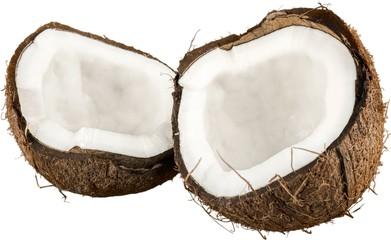 Individual coconut