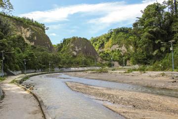 Sianok Canyon, Bukittinggi, West Sumatera