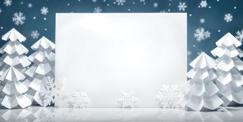 Wall Mural - Christmas celebration