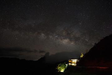 galaxy in taiwan