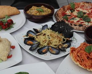 La cucina tradizionale di Napoli
