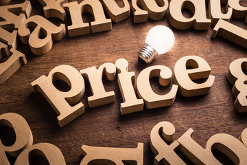 Price Idea