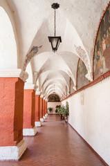 Monastery of Santa Catalina de Siena, Arequipa
