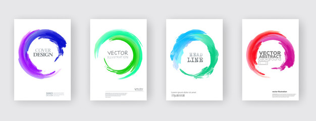 Abstract vector illustration eps10. Art graphic element