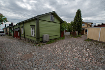 北欧 フィンランド ヘルシンキ近郊 ポルヴォー Northern Europe Finland Near Helsinki Porvoo