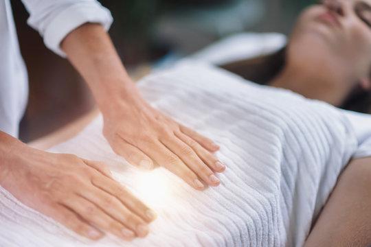 Reiki Healing Treatment