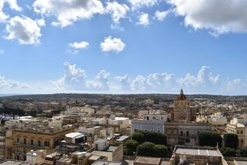 Citadelle de victoria - GOZO Malte