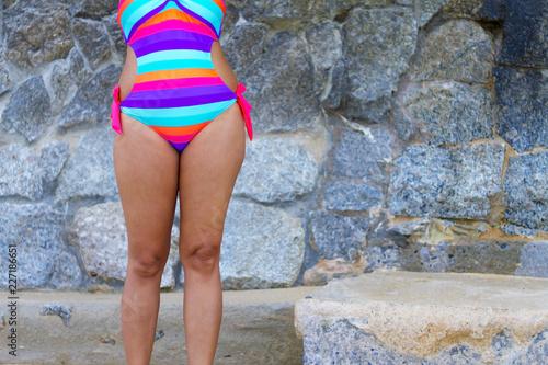 Light skin ebony nude preggo women pictures