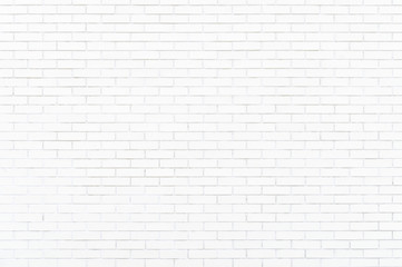 Foto op Aluminium Historisch geb. 白色のタイル壁