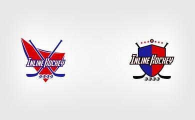 Inline Hockey Logo