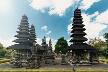 Pura Taman Ayun Temple Bali, Indonesia.