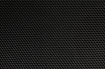 Mesh texture with holes