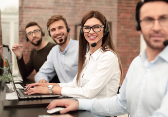 technical support specialists in the workplace