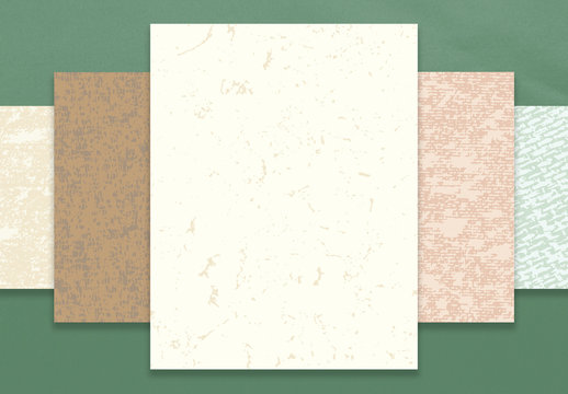 Fabric Vector Textures Pack