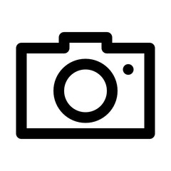 Camera Picture Photo Image Photgraphy vector icon