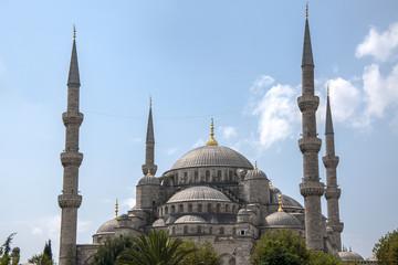sultanahmet mosque İstanbul Turkey