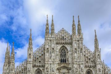 milano cattedrale