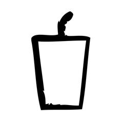 Softdrink Food Restaurant Bar Diner Drink vector icon