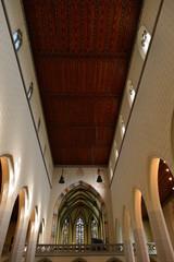Chorverglasung im Kloster Königsfelden - Windisch / Kanton Aargau