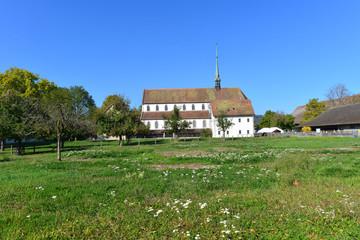 Kloster Königsfelden in Windisch - Kanton Aargau