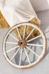 roue de charrette