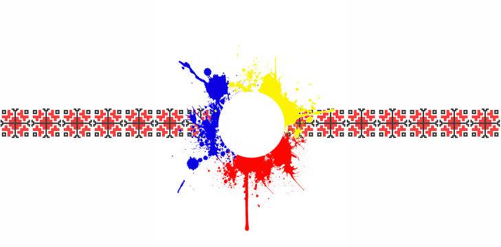 romania traditional symbol